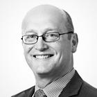 Tom Darbyshire, Managing Partner, Kott Gunning
