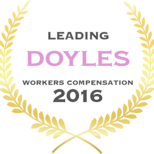 Workers Compensation - Leading 2016