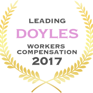 Workers Compensation - Leading - 2017
